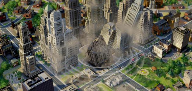 SimCity2