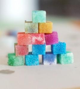 Znaj różnicę między cukrem prostym, a złożonym.