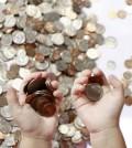 nauczyć dziecko wartości pieniądza